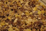 image of honey bunches of oats chocolate clusters