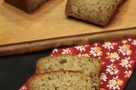 Martha Stewart's Banana Bread