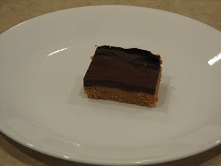Reeces PB bars