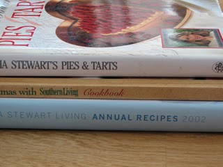 paperback swap cookbooks