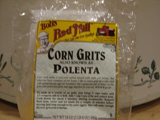 Grits Package