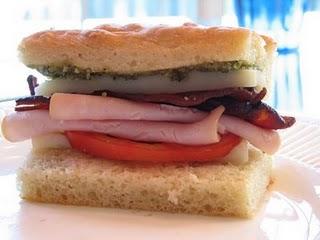 pest foc. sandwich