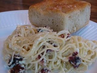 Spaghetti Carbonara - Lynn's Kitchen Adventures