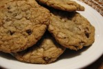 Choc. Toffee Pecan Cookie