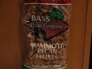 Bass pecan