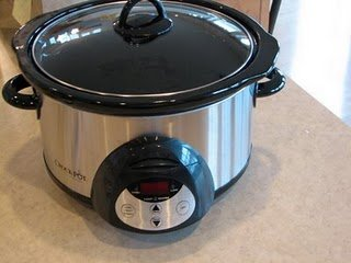 Crockpot new one
