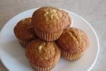 ww banana muffins