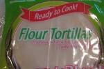 Fresh Store Tortillas