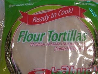 Fresh Store Tortillas