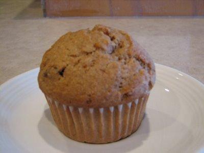 carrot muffins KA 3