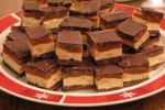 snickers bars homemade