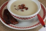 Copycat Panera Bread Potato Soup Recipe