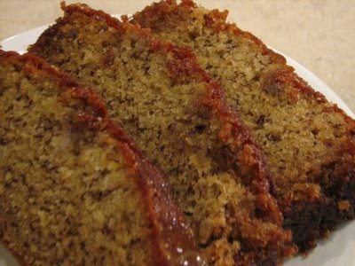 Stephs banana bread 2