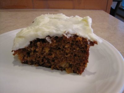Bob's Red Mill Carrot Cake