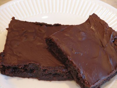 southern living brownies