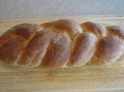Challah By Artisan Bread In Five Minutes - Lynn's Kitchen Adventures