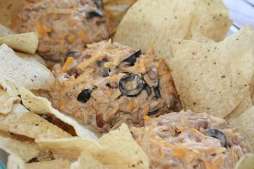 mexichickensalad
