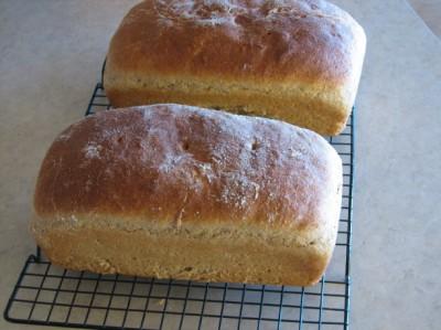 ww bread flos