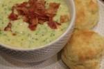 Homemade Panera Bread Soup