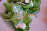 Olive Garden Style Salad Dressing