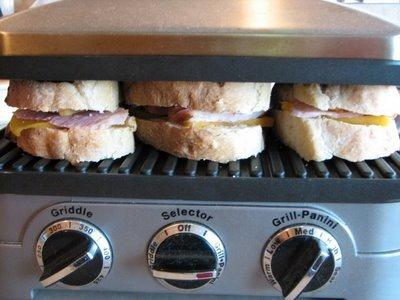 panani grill