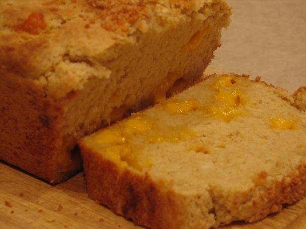 Easy Homemade Cheese Bread Lynn S Kitchen Adventures