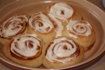 Cinnamon Roll Guest Post