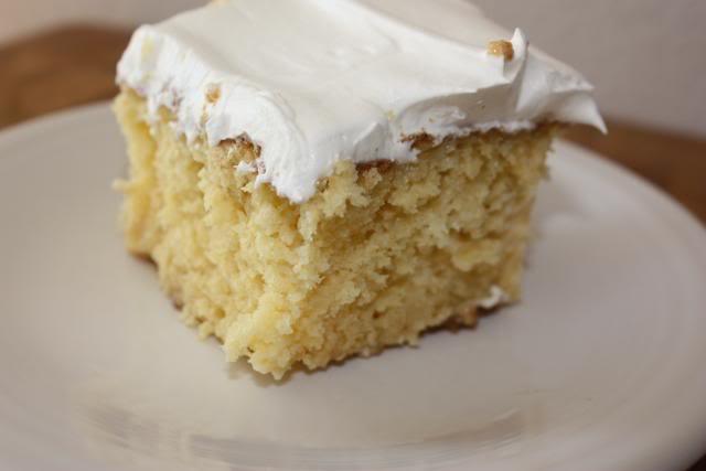 Tres Leches Cake El Paso Recipe