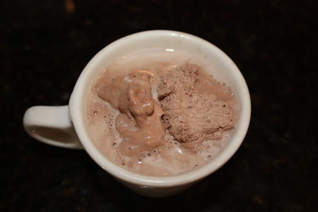 tres leches hot cocoa
