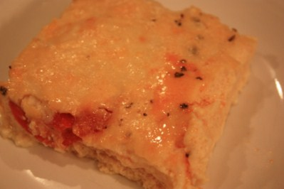 pepperoni pizza quiche 2