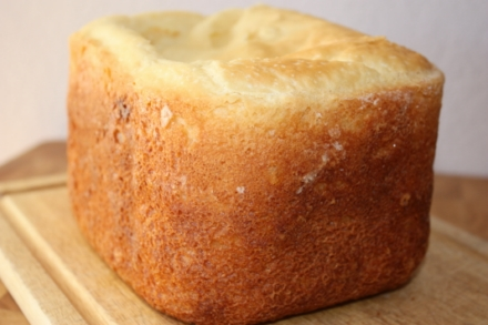 Bob's Red Mill GF Bread Machine Bread 1