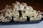 Rice Crispy Type Treats