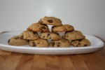 emerils flourless pb cookies