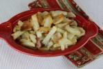 Crispy Roasted French Fries