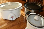 Kitchen Essentials: A Crock Pot or Slow Cooker