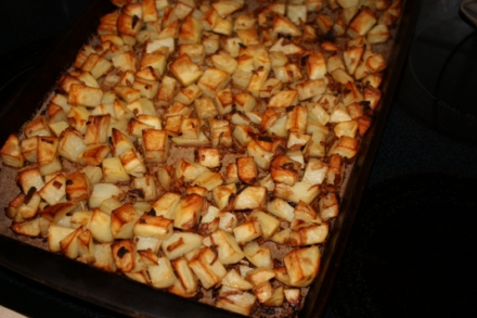 Lipton Onion Soup Mix Potatoes