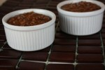 Chocolate Tres Leches Rice Pudding