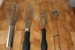 Kitchen Essentials – A Whisk