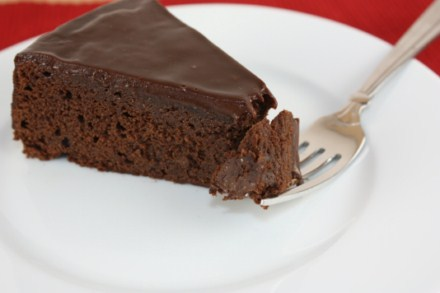 Chocolate cake, what can I say about chocolate cake except that I love ...