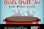 Weber One Touch Silver Charcoal Grill Giveaway