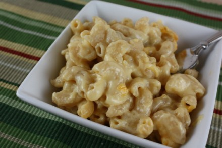 Gluten Free Macaroni and Cheese - Lynn's Kitchen Adventures