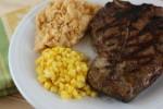 Dry Rub for Steak