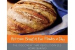 Artisan Bread In Five Cookbook