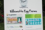 Visiting Willamette Egg Farms