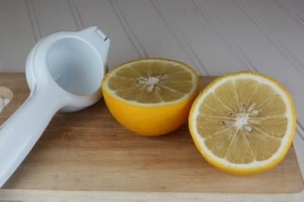 Toni's lemons