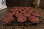 evies brownie cookies