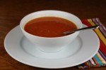 Homemade Panera Bread Tomato Soup