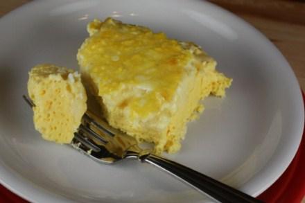 pepper jack oven omelet