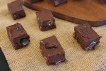 Candy Bar Fudge