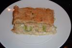 Chicken Vegetable Bake
